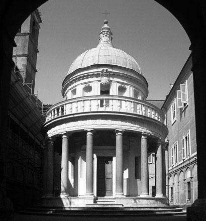 About Tempietto Architects