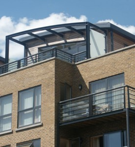 Residential Development</p> <p>Castle Mill<br />