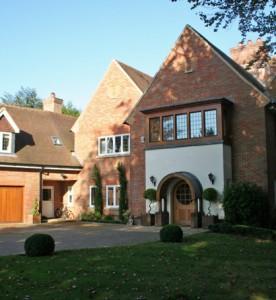 Residential Development</p> <p>Garrick House<br />