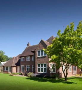 Extension & Refurbishment</p> <p>Wilson House<br />