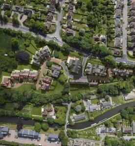 Residential Development</p> <p>Royal Keys<br />